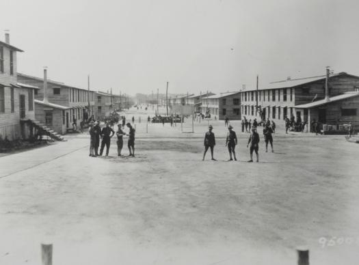 17 Camp Meade street