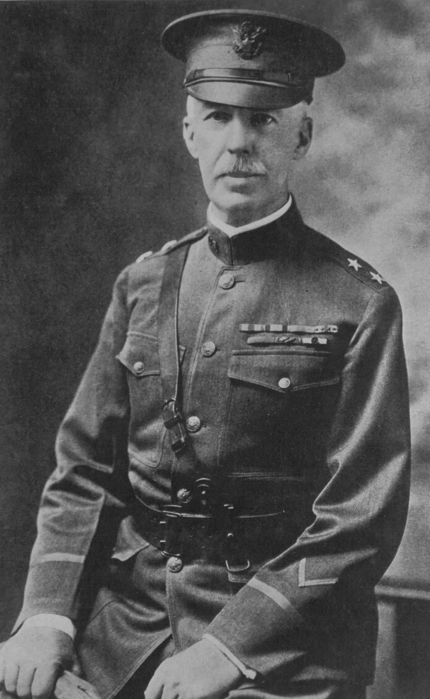 Major General George H. Cameron